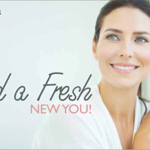 Find a Fresh New You